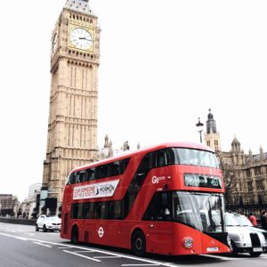 Iconic London Travel